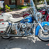 Last Cruise Car & Motorcycle Show, 7-30-2017 - Chuck Carroll