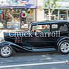 Last Cruise - July 30, 2017 - Chuck Carroll