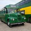 1953 Guy Special Single-deck bus
