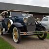1931 - Ford Model A Deluxe Phaeton