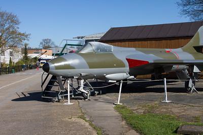 1956 - Hawker Hunter FMk51
