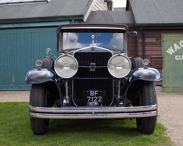 Cadillac Imperial Sedan