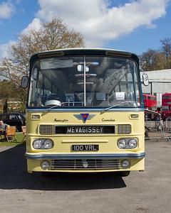 1964 - AEC Reliance Coach