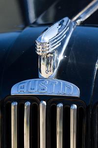 Austin FX3