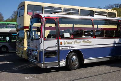 1974 - Bedford YRO Plaxton Panorama Elite III
