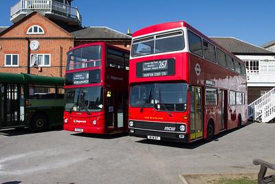 1978 - Metrobus – M6