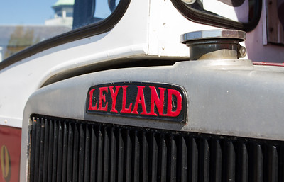 1966 - Leyland Titan PD2