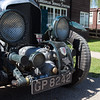 1930 - Bentley 4½ Litre (Supercharged)
