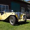 1949 - MG TC