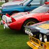 1974 Lancia Stratos HF Group IV