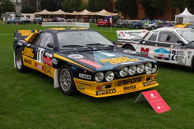 1983 Lancia 037 Rally Group B