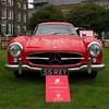 1959 Mercedes 300SL Gullwing