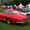 1959 Mercedes 300SL Gullwing