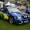 2003 Subaru Impreza S200