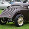 1934 Ford Three-Window Coupe