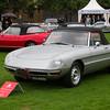 1968 Alfa Romeo Junior Spider