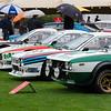 1974 Lancia Beta Coupe Group IV