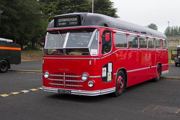 1959 - BMMO Coach