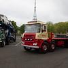 1972 - ERF Gardner Flatbed Lorry