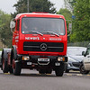 1976 - Mercedes Benz Tractor Unit