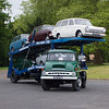 1964 - Ford Thames Trader Car Transporter