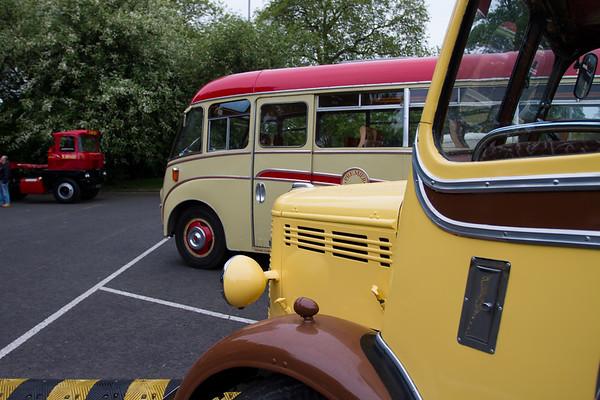 1938 - Bedford WTB Coach