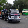 1958 - Commer QX Tractor Unit & Trailer