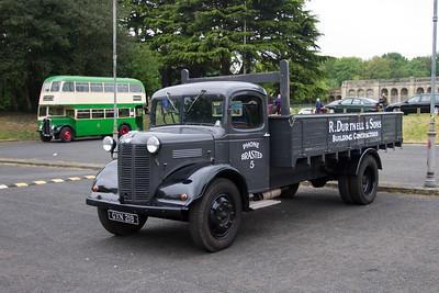1944 - Austin Lorry