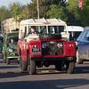 1964 Land-Rover Series IIA LWB