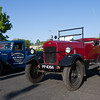 1926 Trojan Travellers Brougham Van