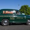 1952 - Standard Vanguard Van