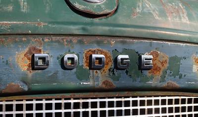 1958 - Dodge Tipper