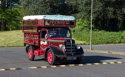 1946 - Bedford M Types