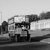 1922 - AEC S-Type open-top double-deck bus