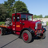 1937 - Albion SPM Flatbed Lorry