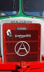 1972 - Atkinson Borderer Tractor Unit