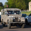 1958 Land-Rover 107 SW