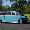 1948 Leyland Comet Coach