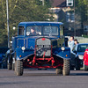 1940 - Fordson WOT 2 Lorry