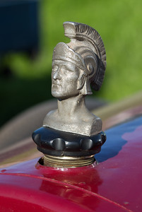 1926 - Trojan Travellers Brougham Van