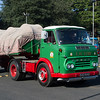 1966 - Commer CC15 Unit & Trailer