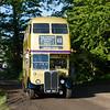 1954 - AEC Regent III RT Double-deck bus