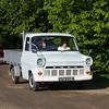 1967 - Ford Transit Pick-up