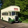 1940 - Bristol K5G Open-Top Double-decker bus