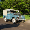 1955 - Land-Rover 86in