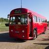 1953 - AEC Regal IV RF 395 Single-Deck Bus