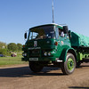 1976 - Bedford KM Flatbed Lorry