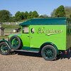 1930 - Morris Light Van