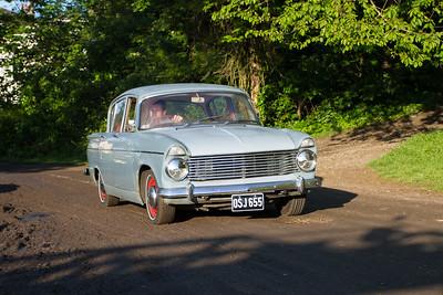 1963 - Hillman Minx