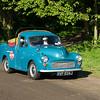 1970 - Morris Minor 1000 Pick-up